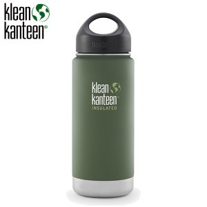 Klean Kanteen INSLATED WIDE 16oz
