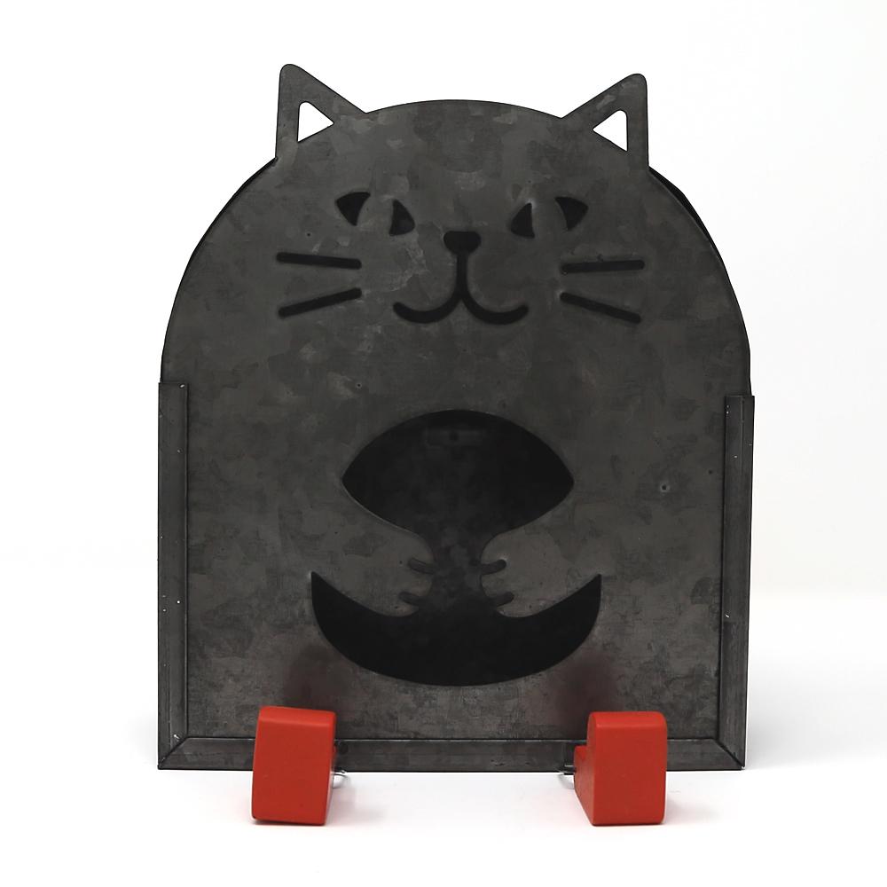 猫蚊とり器(おすわり)