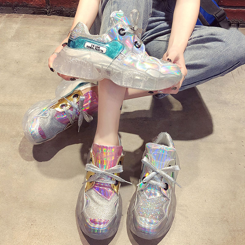 【shoes】超人気ストリート系切り替えスニーカー19533870
