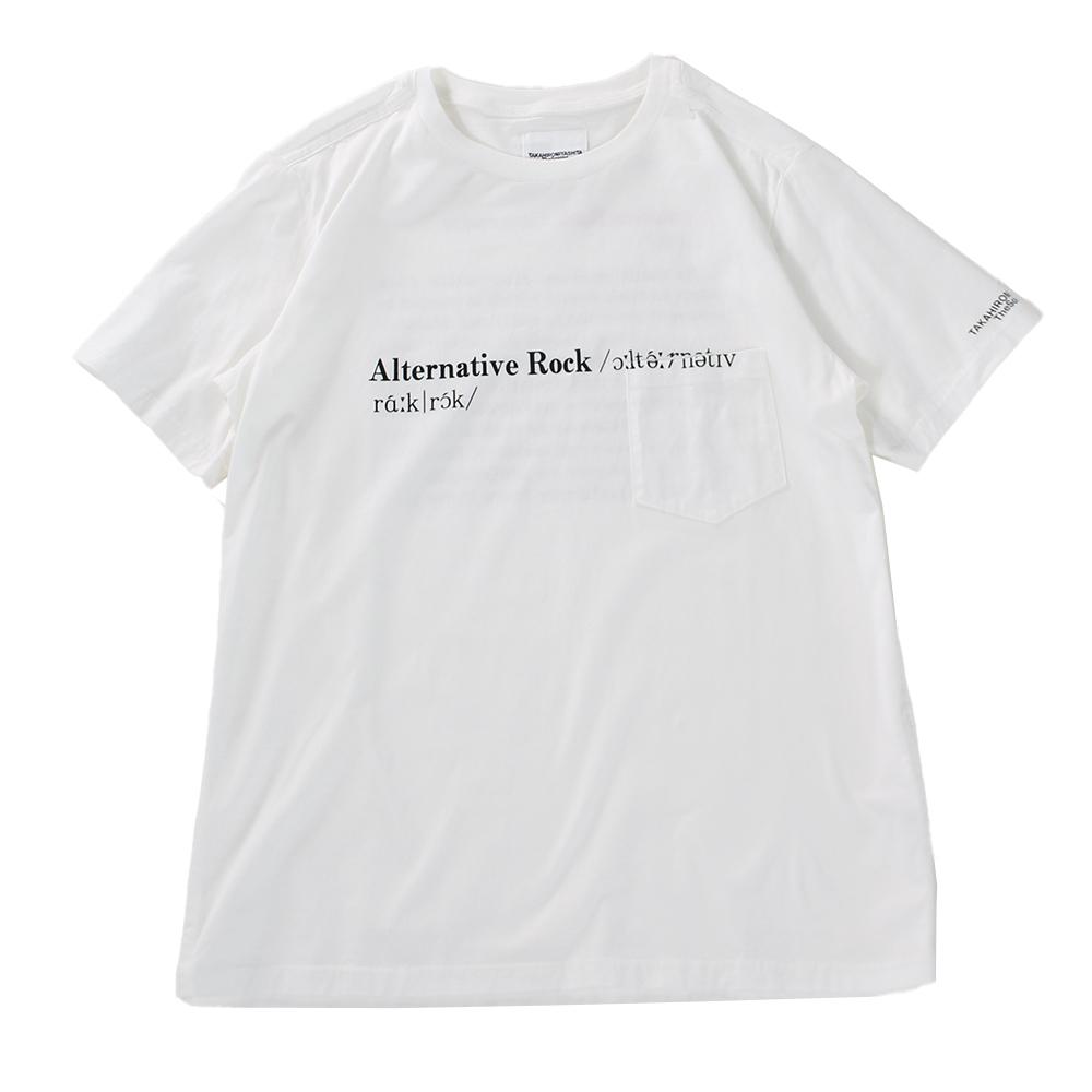 TAKAHIRO MIYASHITA THE SOLOIST T-shirt