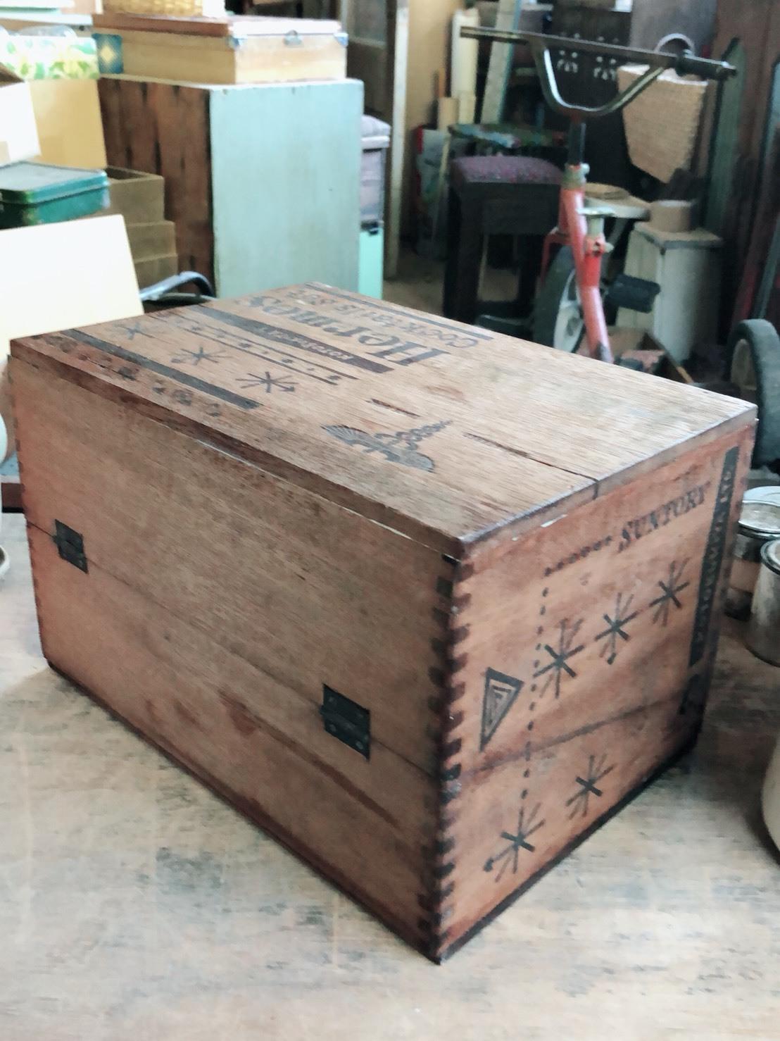 kotobukiya 木箱