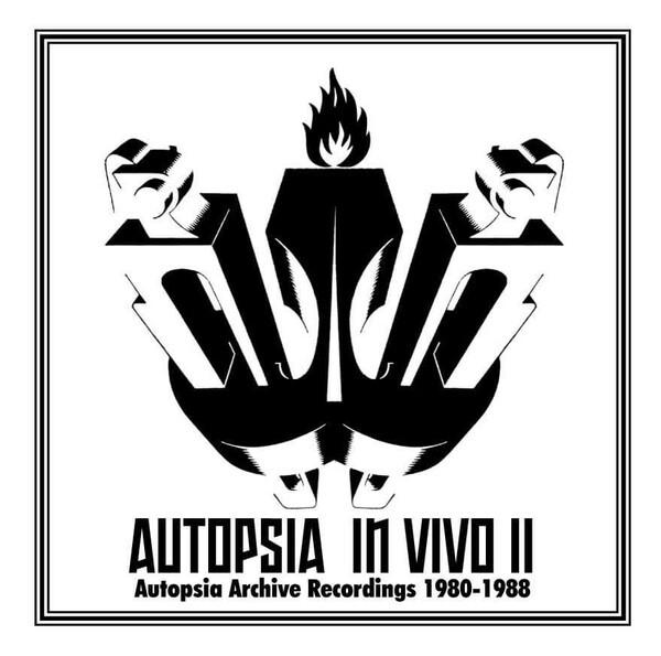 Autopsia – In Vivo II (CD)