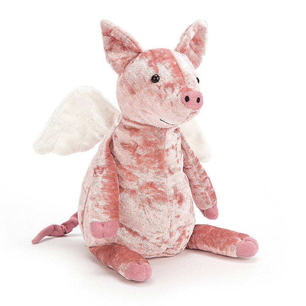 Piggy Might Fly_PMF6P