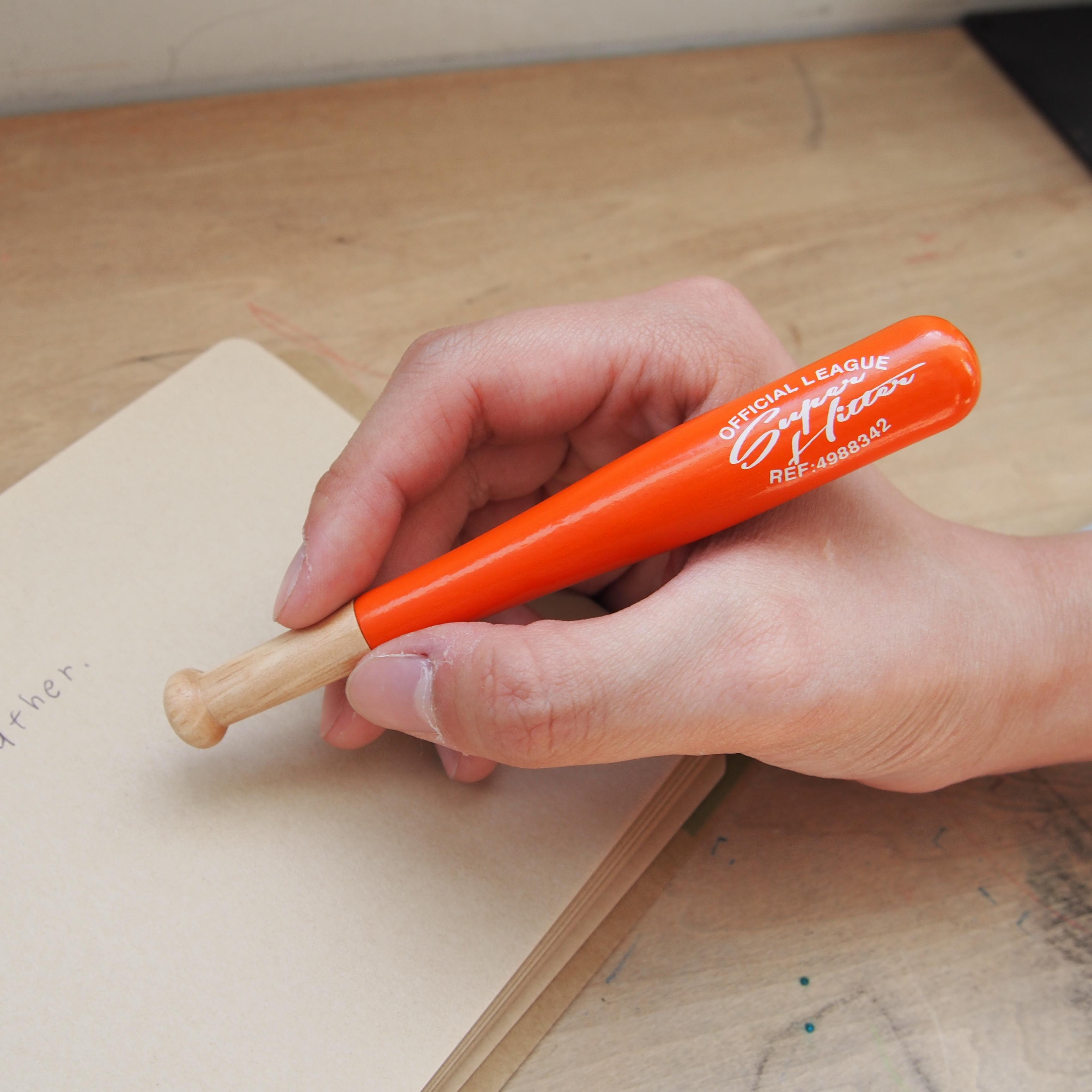 バットペン