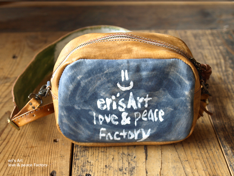 ショルダーバッグSmall bag-100