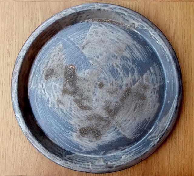 大皿(磁器)【SHIIBO/磁器/京都】