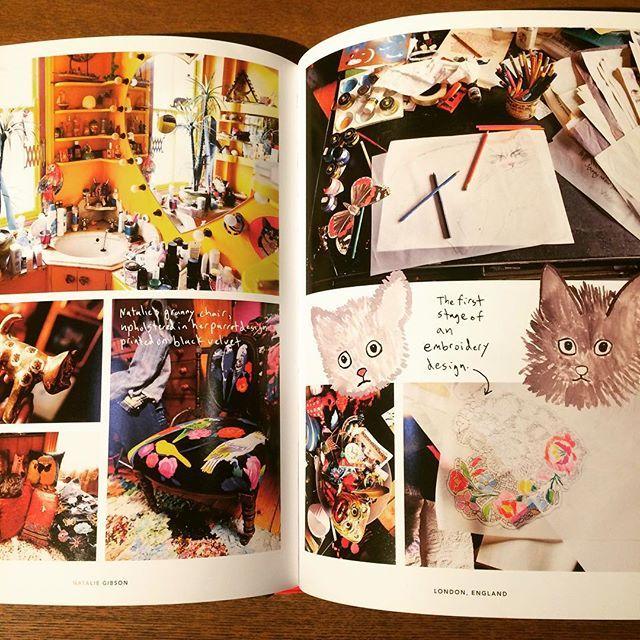 ファッションの本「Fashionable Selby/Todd Selby」 - 画像3