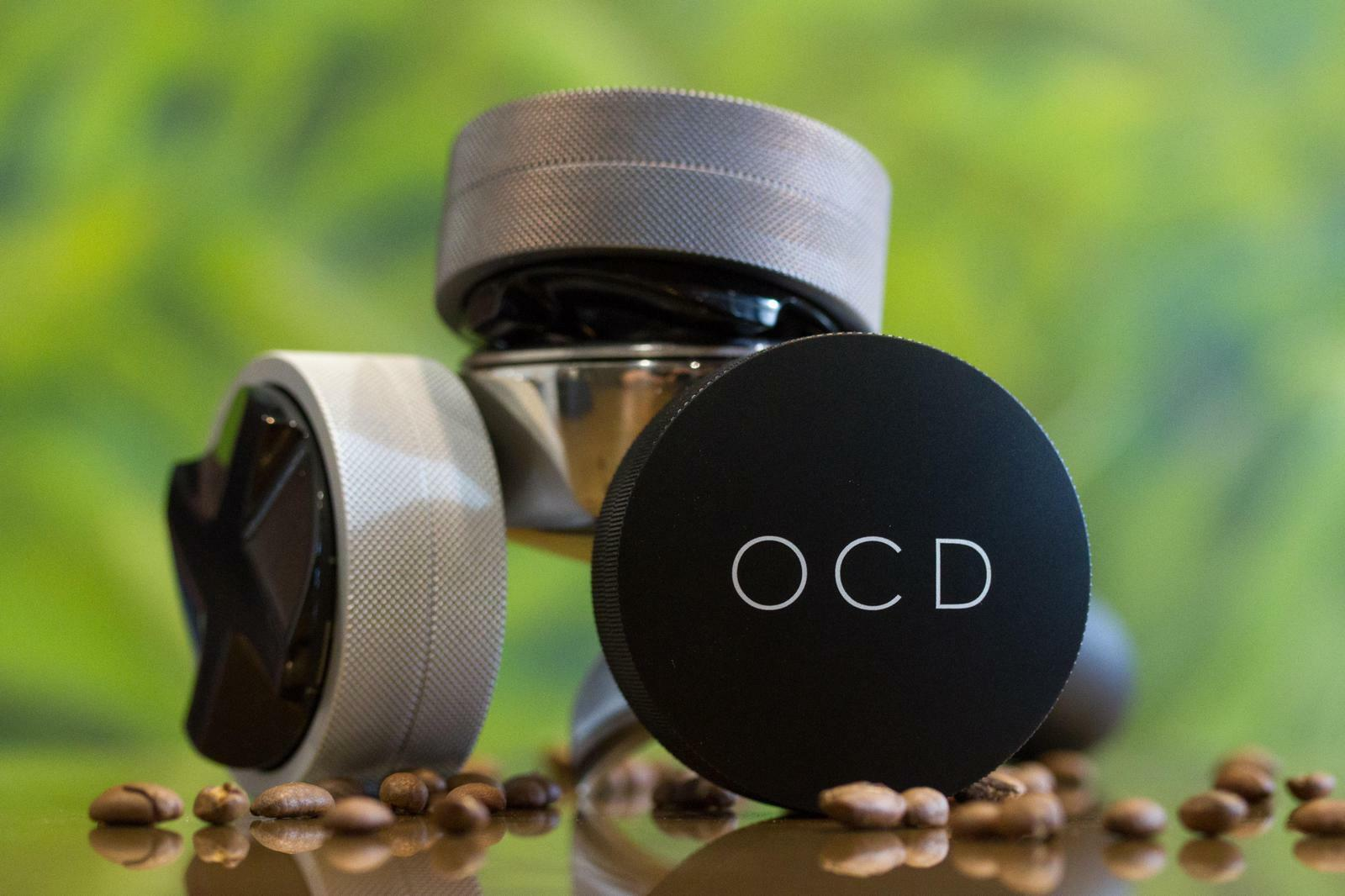OCD ONA Coffee Distributor Ver.3 ブラック