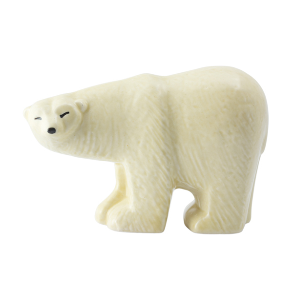 Lisa Larson Polar Bear S