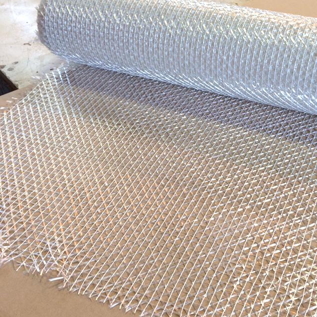 QUADAXIAL FABLIC 10m (四軸ガラス繊維 10m ) - 画像1