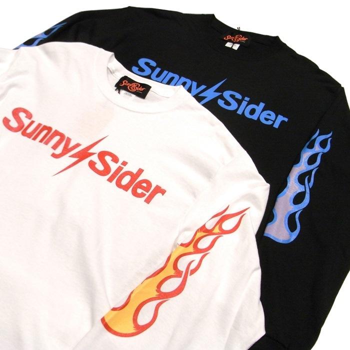 SUNNY C SIDER(サニーシーサイダー) / 18SCS-SS-LTE01(ロングスリーブTシャツ)