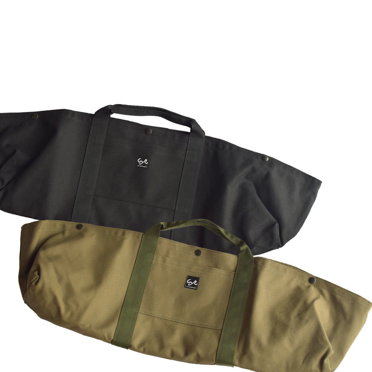 GYR BY HALFTRACK PRODUCTS Poletote ポールトート(2color)