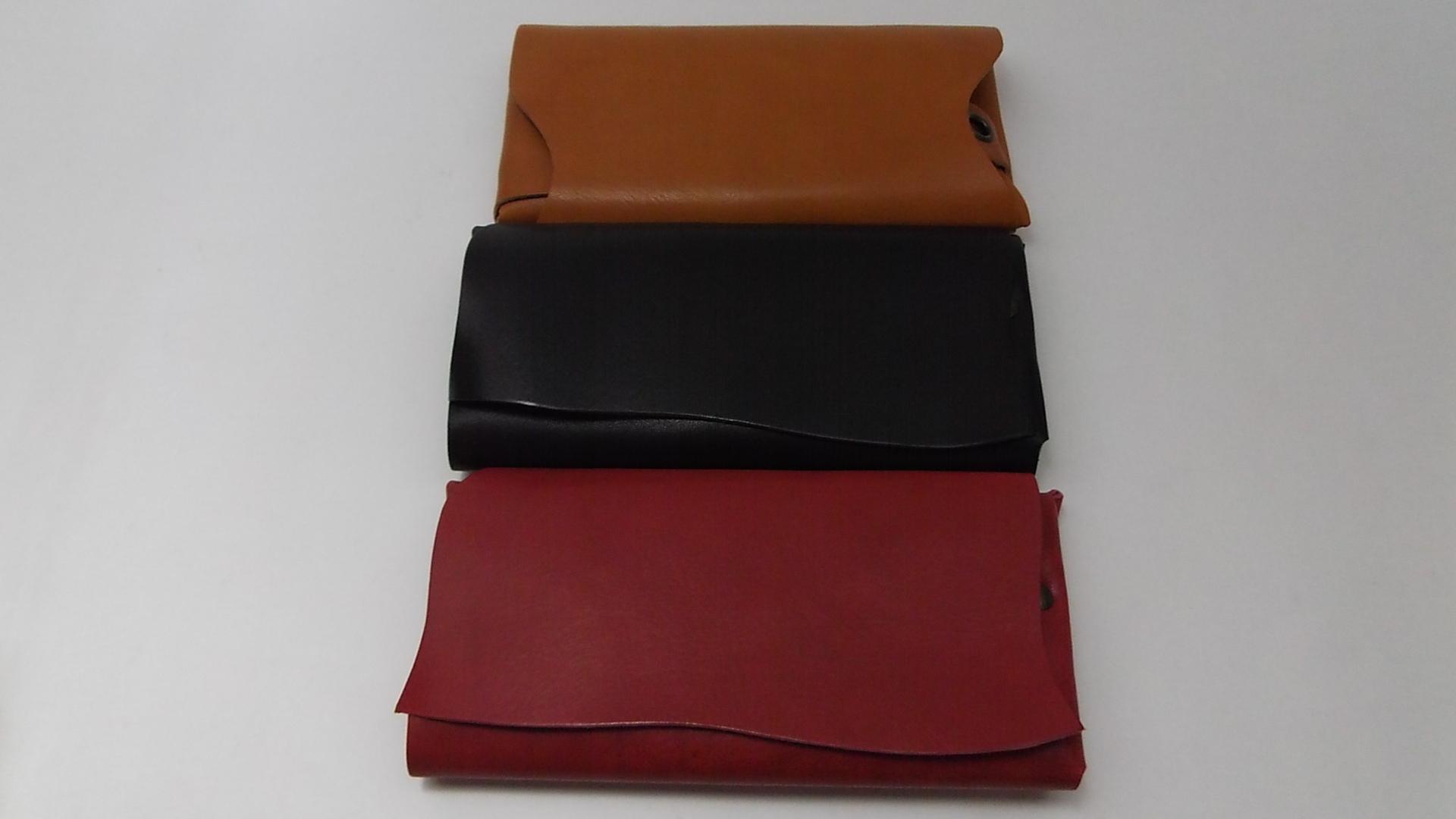 縫わない財布:RE