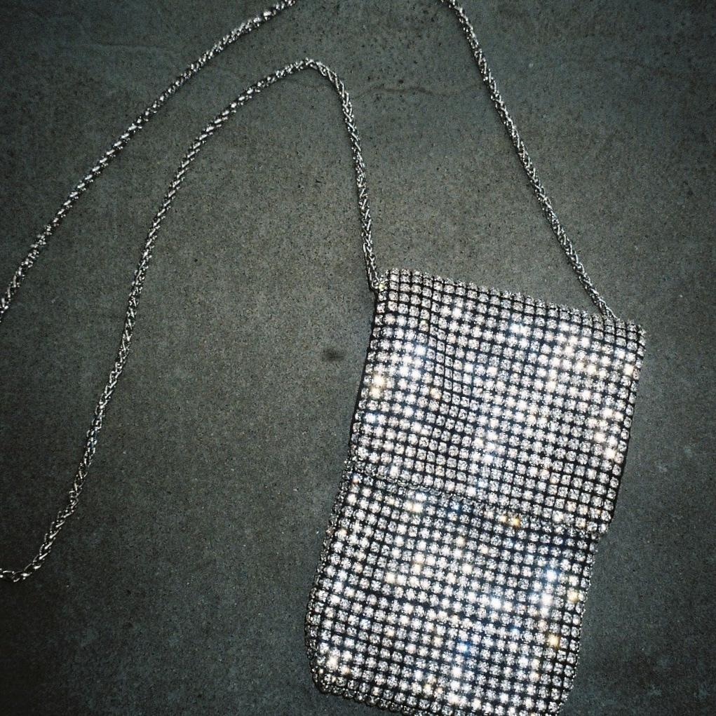 【Select】Kira Kira Mini Pochette