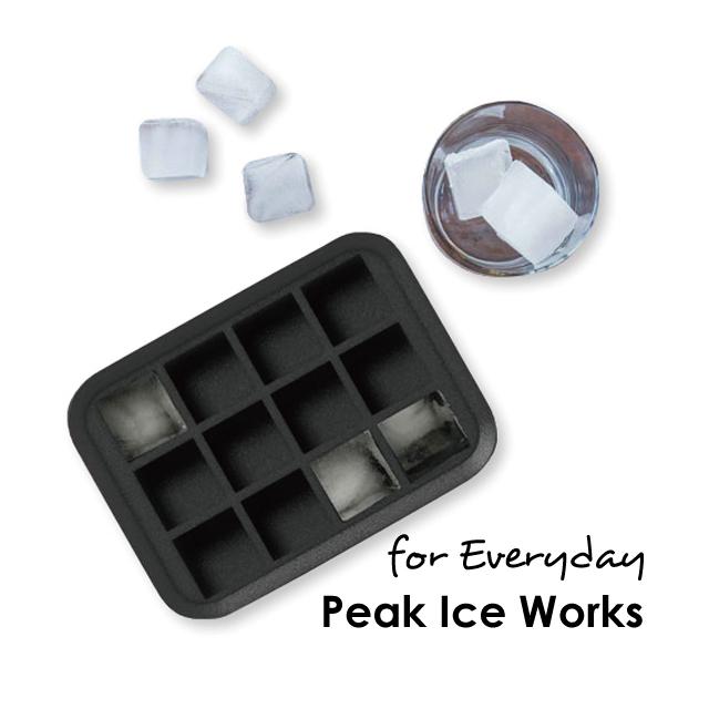 Peak Ice Works