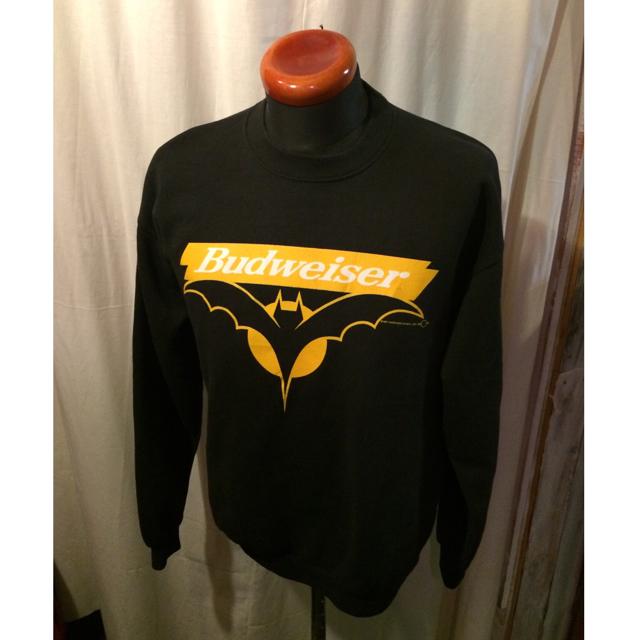 1997年製 Budweiser スウェットシャツ