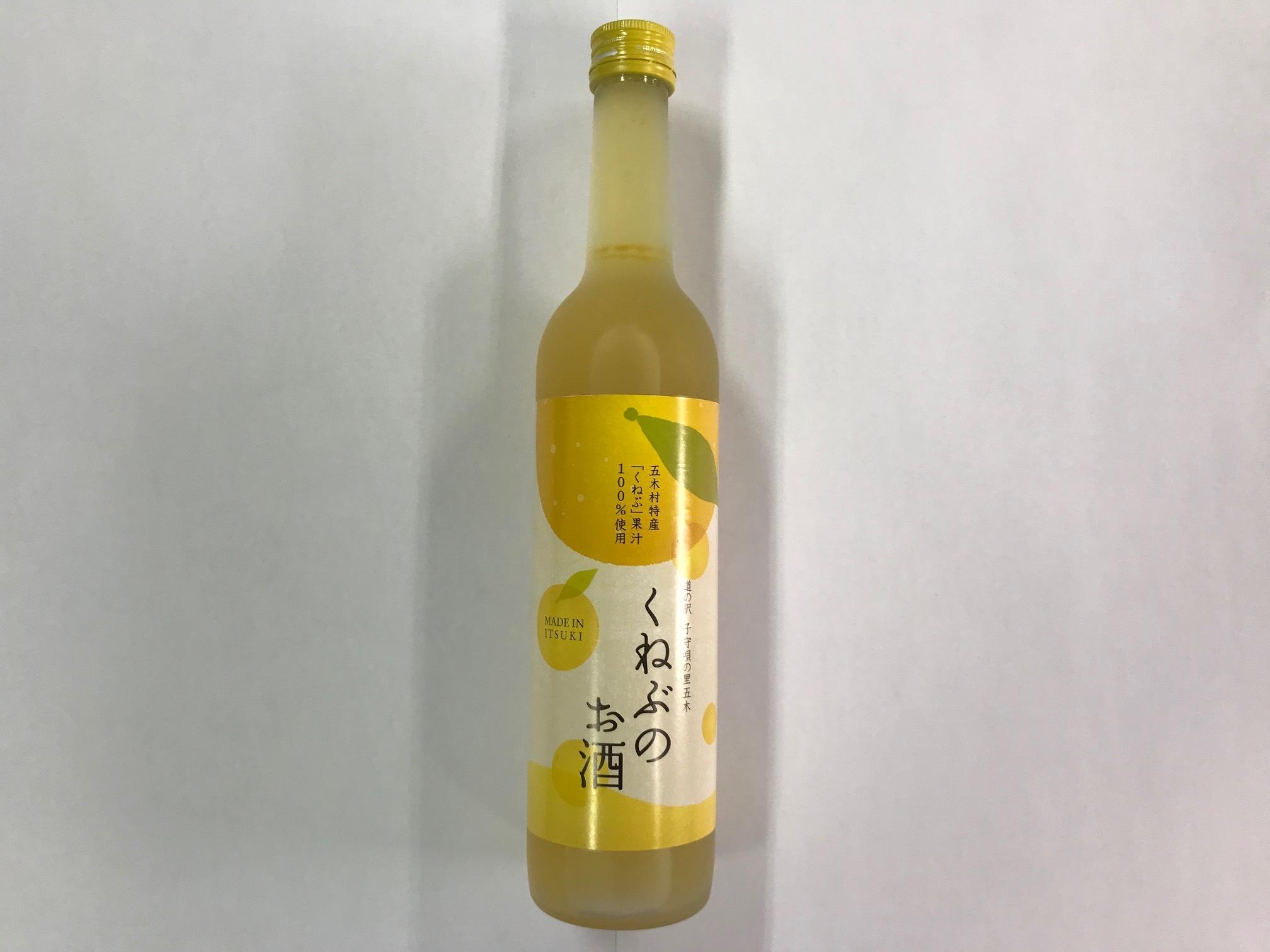 くねぶのお酒 12度 - 画像1