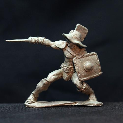 連邦の剣闘士 v3 - 画像2