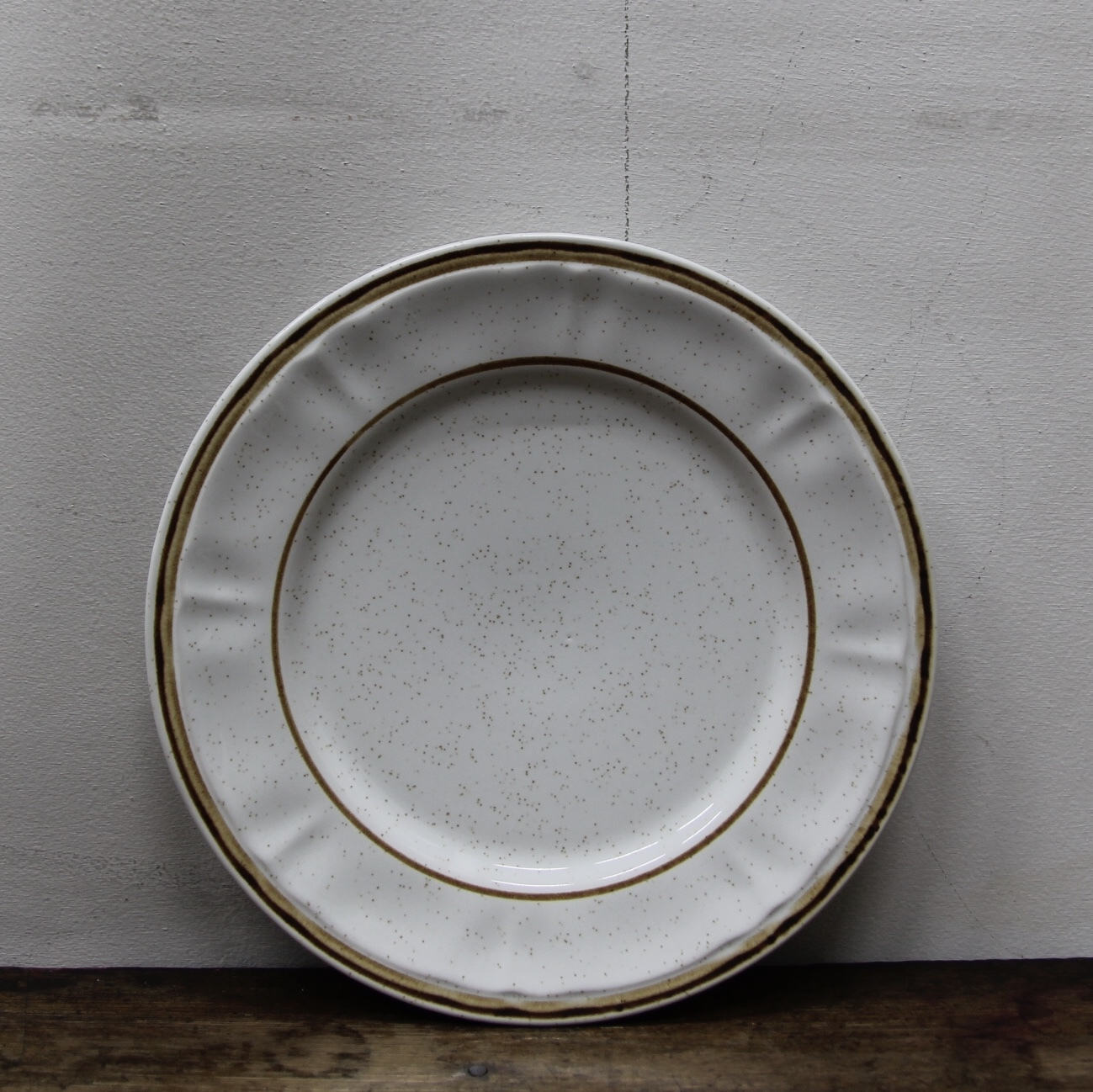 hearthside Americana ディナー皿 在庫2枚