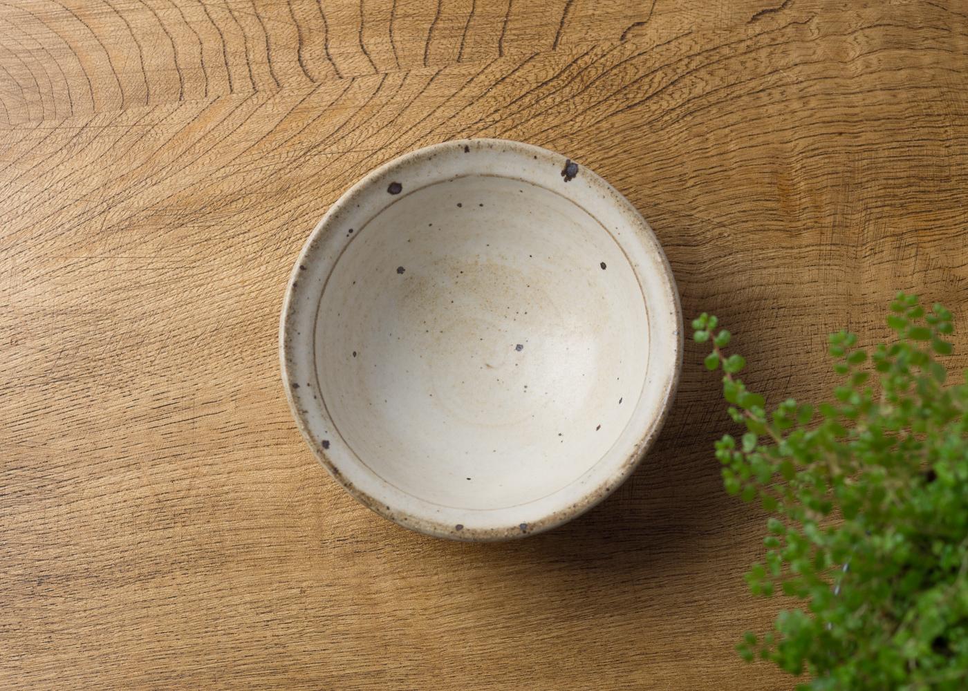 粉引き 小鉢 3/くるり窯