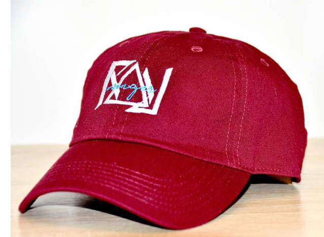 RAY OFICIAL CAP 2018(RED)