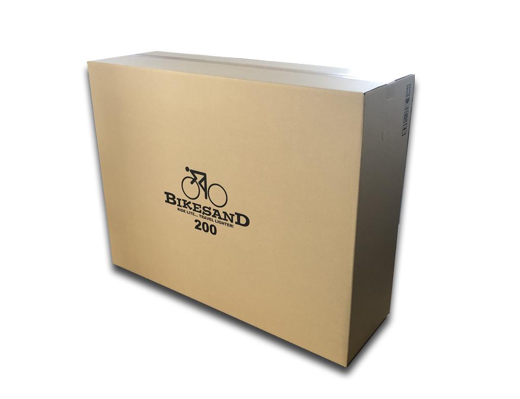 BIKE-SAND(バイク-サンド)『バイクサンド200』