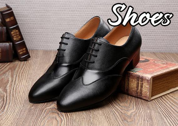 ラテンダンスシューズ メンズシューズ 社交ダンスシューズ 大きいサイズ 室内用の靴底 太いヒール ヒール3.5cm 4.5 cm 男性用 美脚