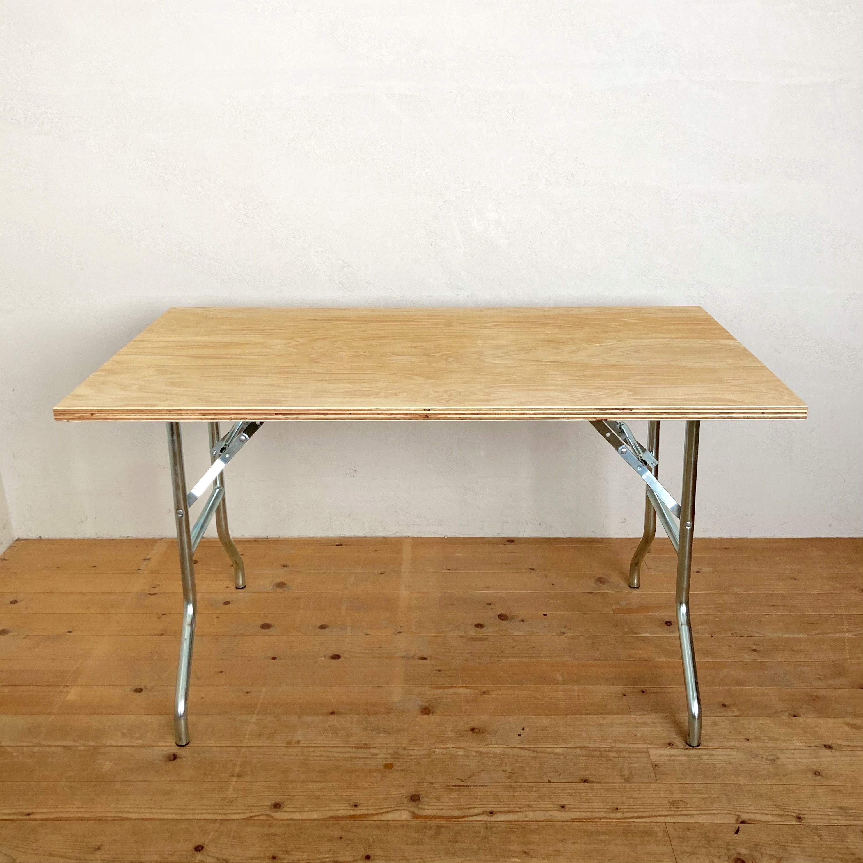 Original  FOLDING TABLE
