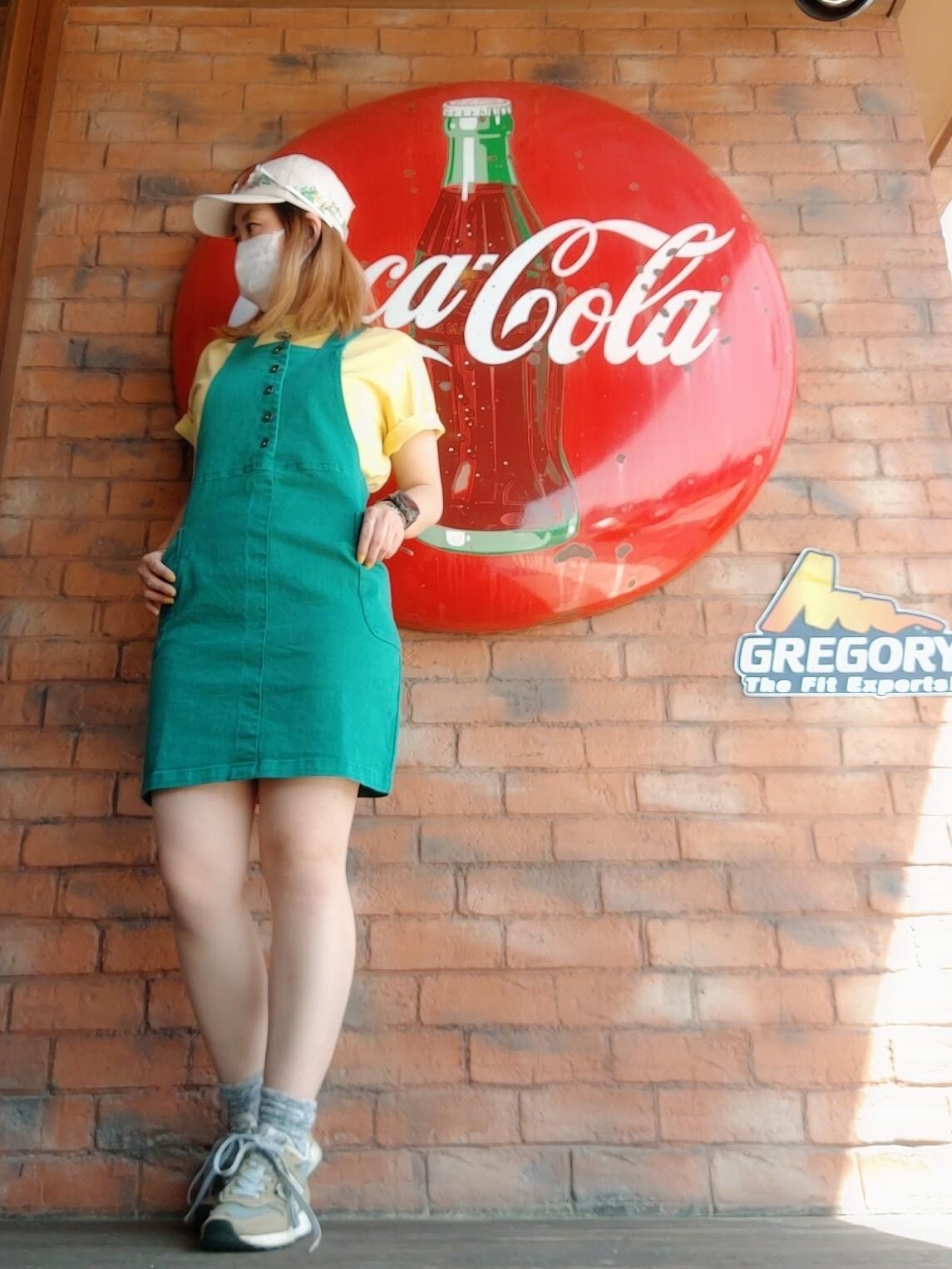 【W's】KAVU Mina Dress
