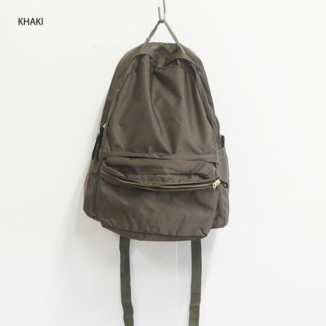 kha:ki カーキ 3WAY BACKPACK レディース バックパック リュック サコッシュバッグ 通販 (品番mil-19sbg35)