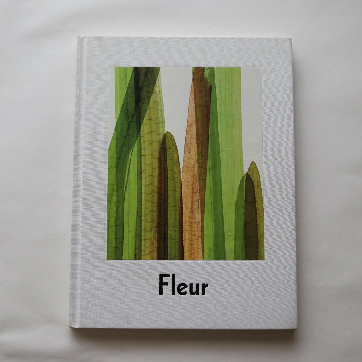 Fleur Olby: Plant Portraits / Fleur Olby / fuel publishing
