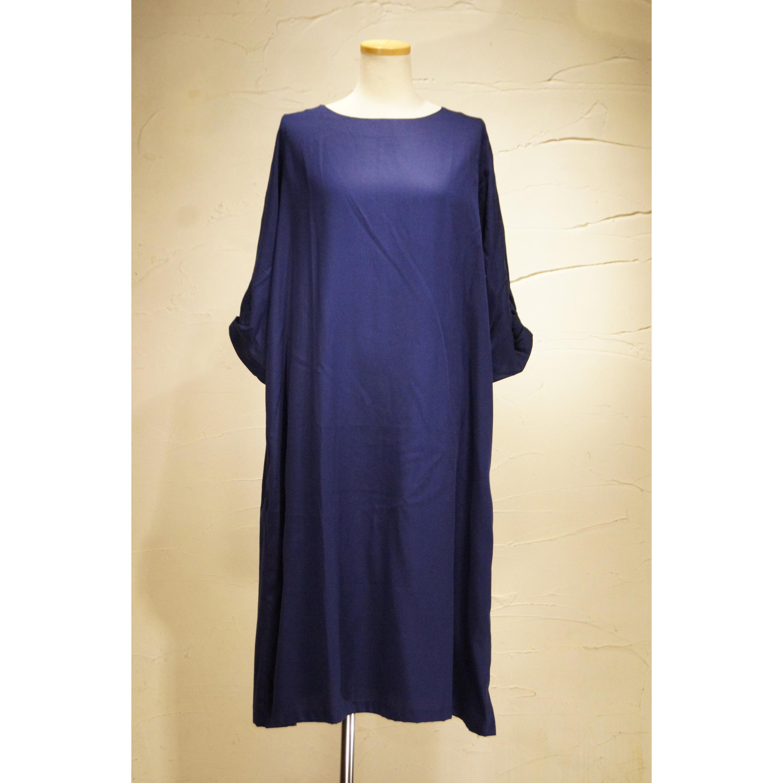 【ピープルツリー】サッシュベルトドレス194177・194178