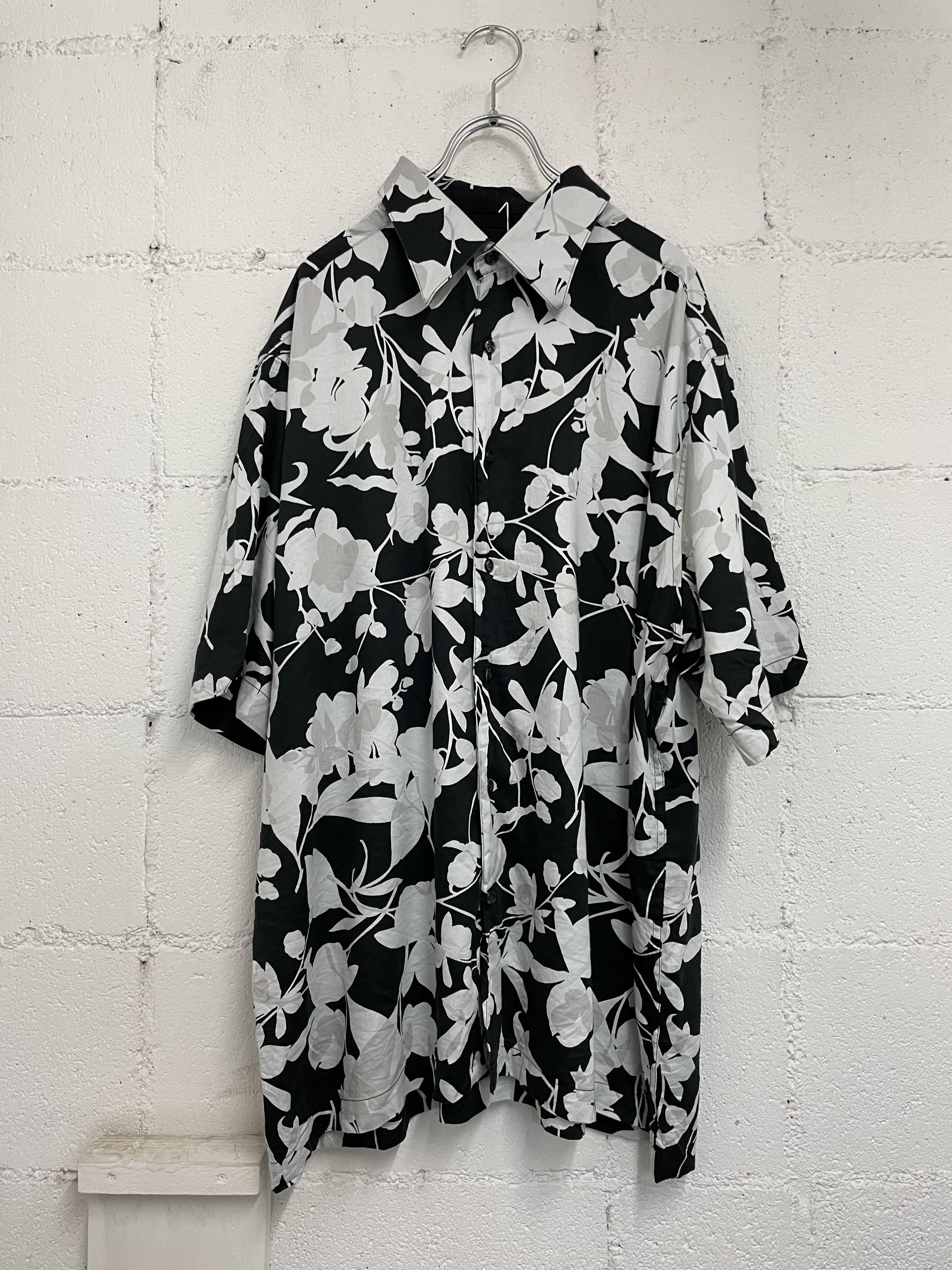 【USED】アロハシャツ