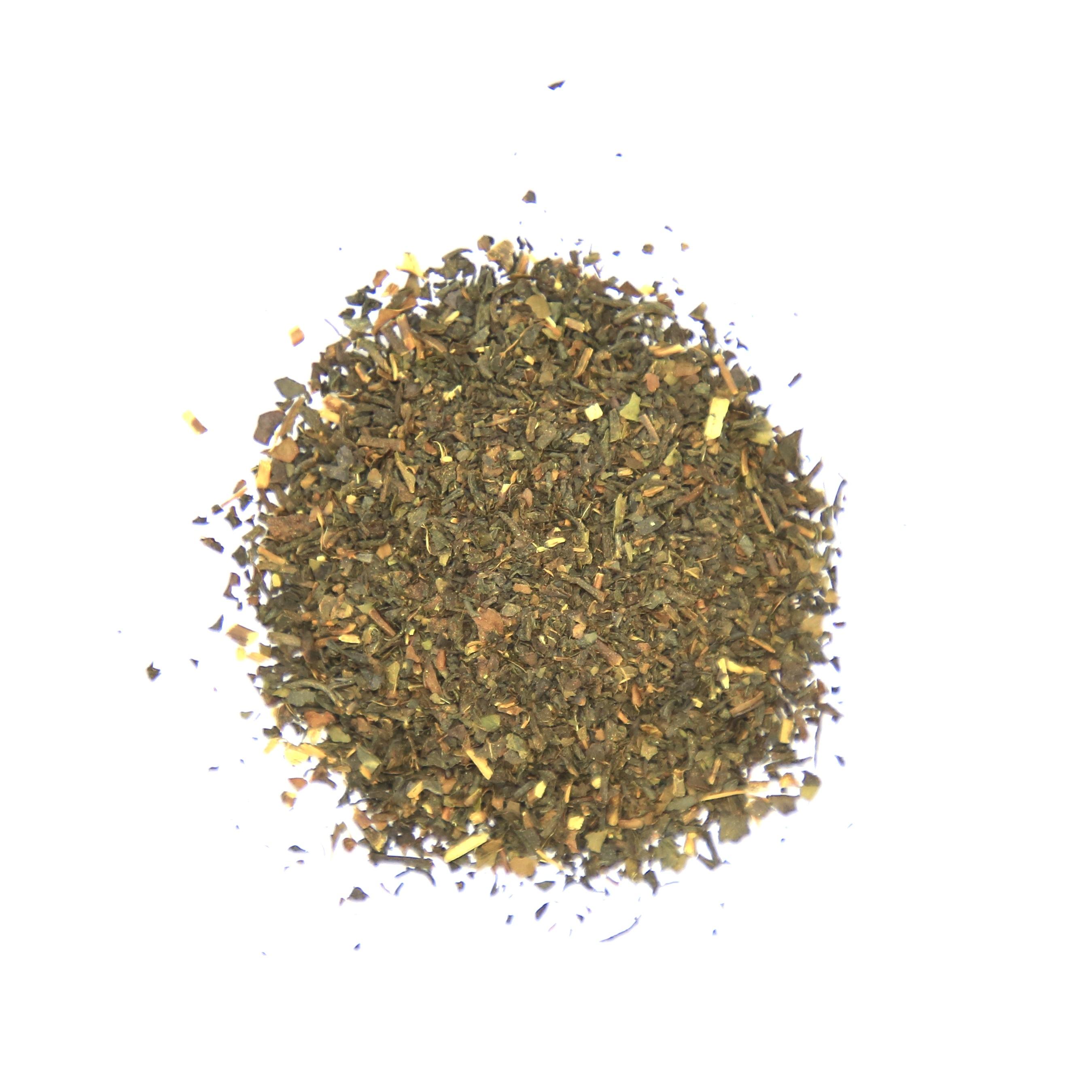 【ハンドドリップ用茶葉100g】大河内紅茶