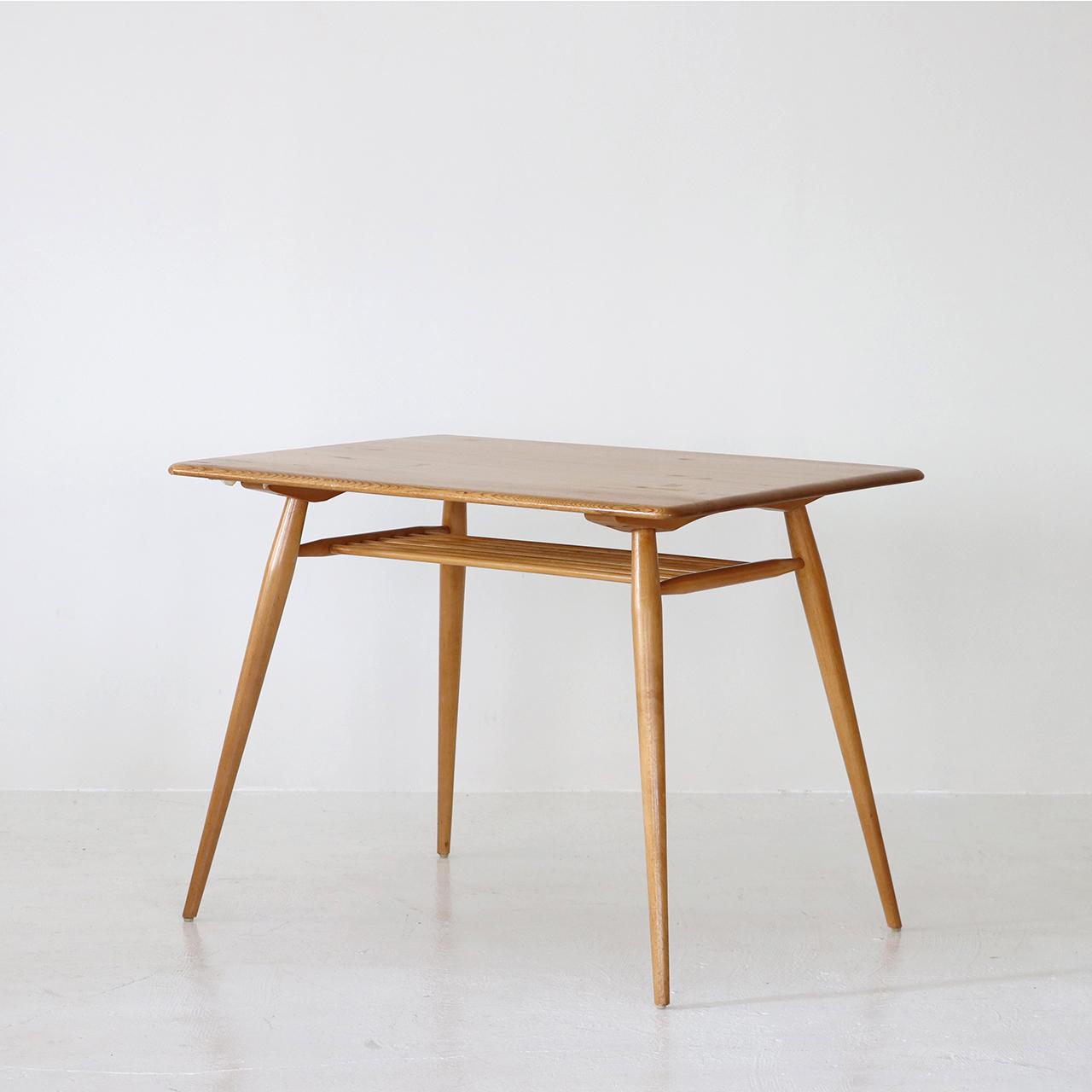 Breakfast table / Ercol