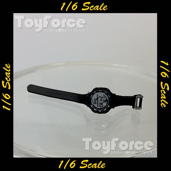 【05457】 1/6 腕時計
