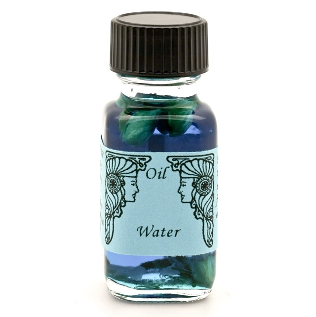 【Water 水】  メモリーオイル ウォーター
