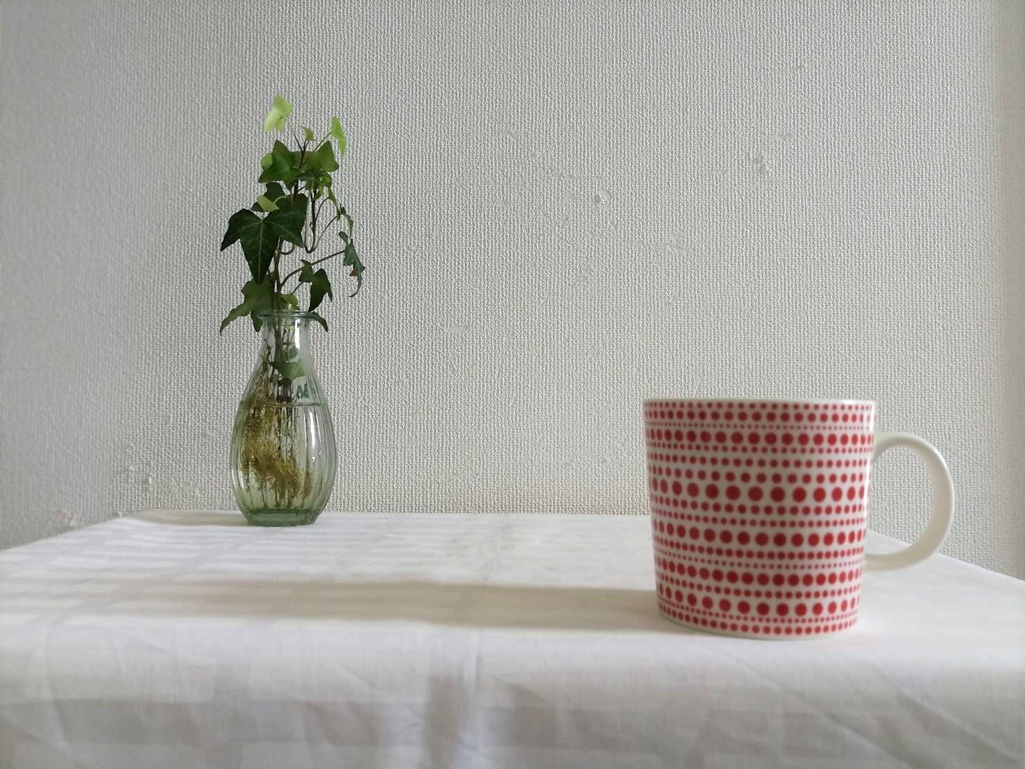 [廃盤] マグカップ / イッタラ / Kulku / (RD) 2011年 冬限定