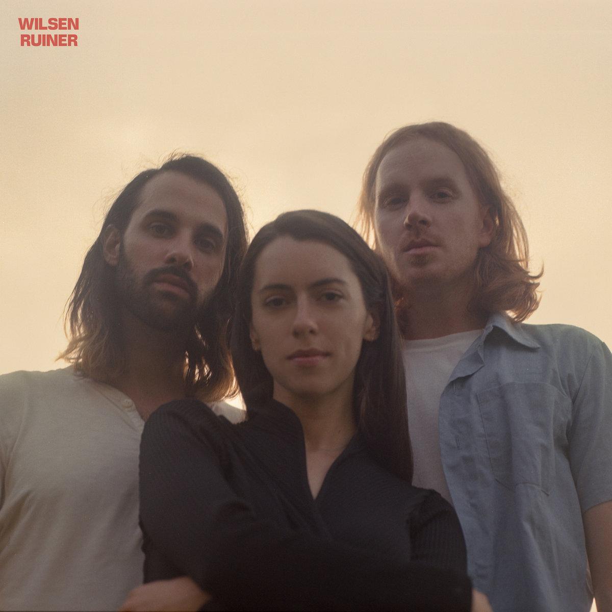 Wilsen - Ruiner (LP)