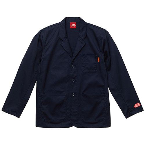 ドライバーズジャケット / ネイビー | SINE METU - シネメトゥ