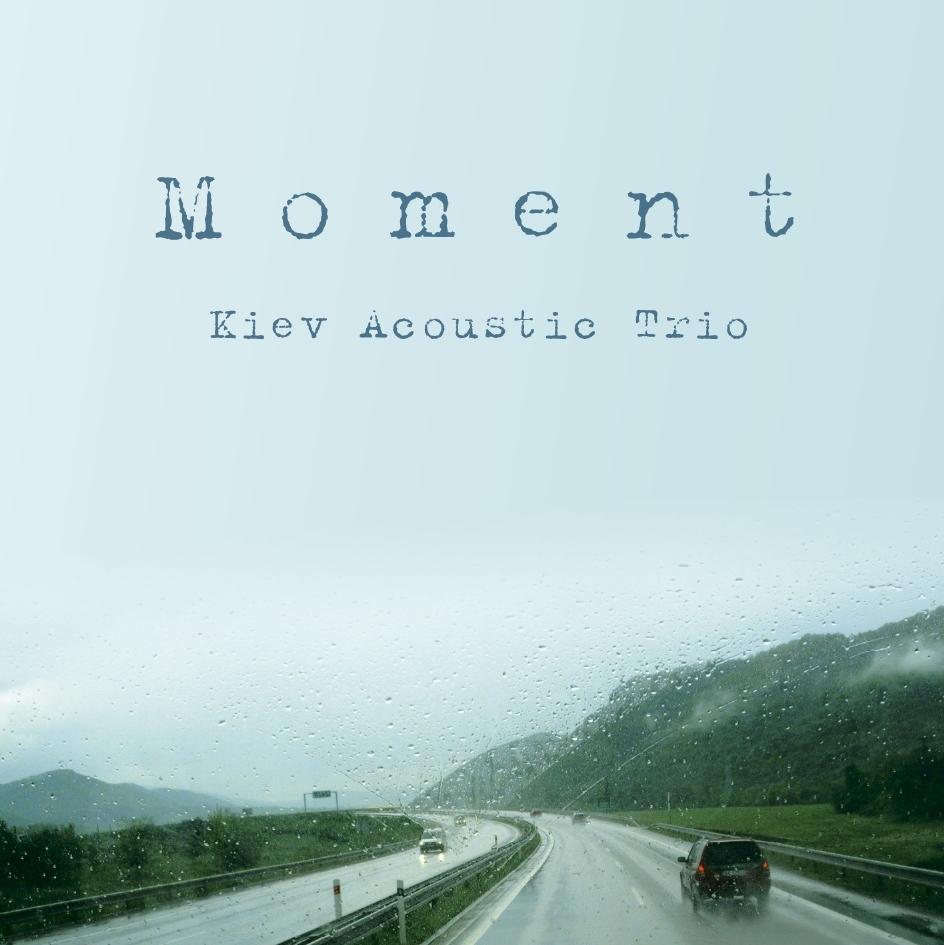 Moment | Kiev Acoustic Trio