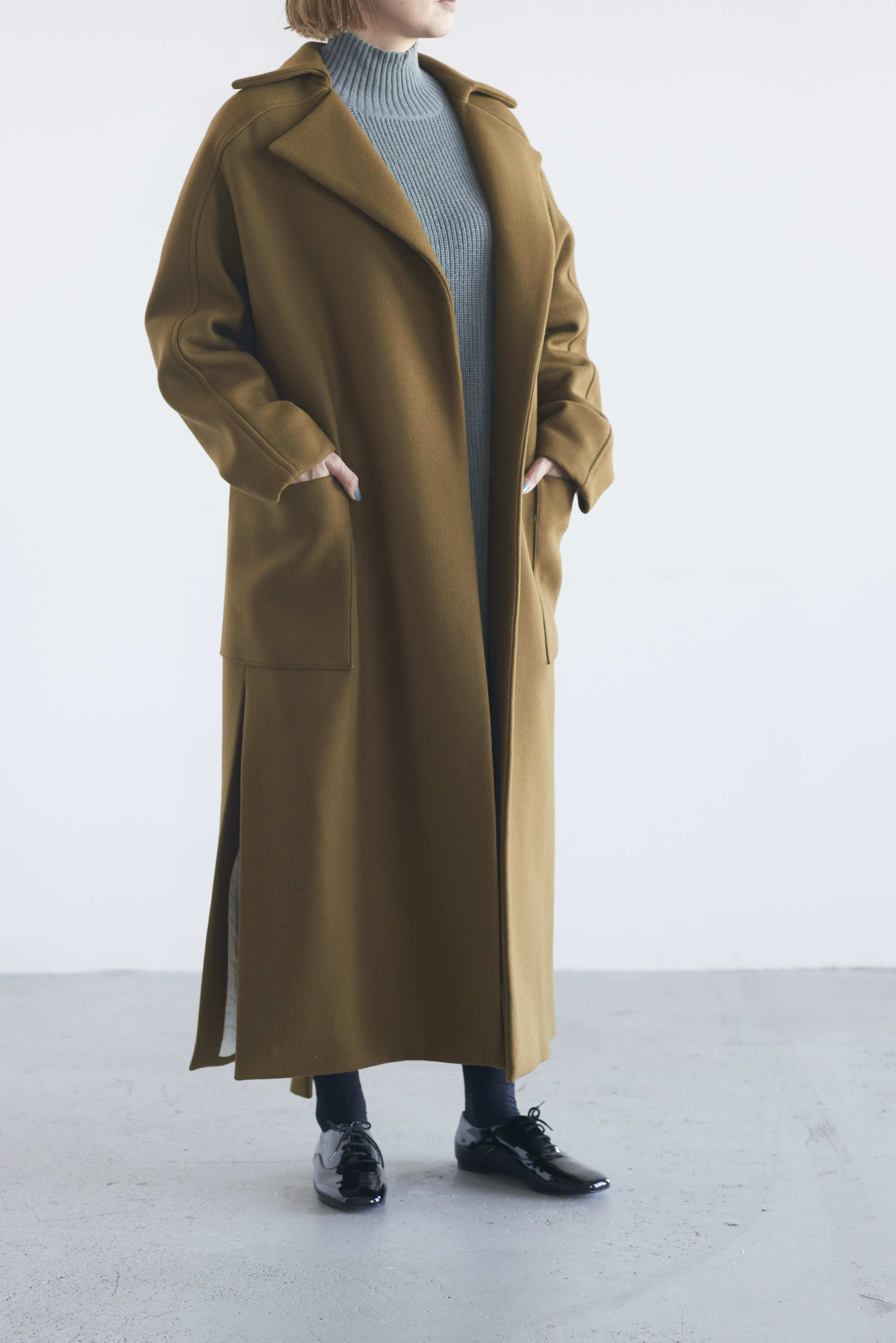 TELA coat