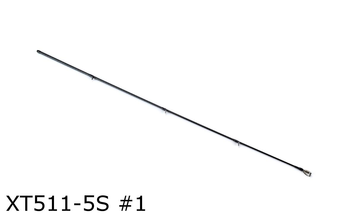XT511-5S パーツ#1ティップ