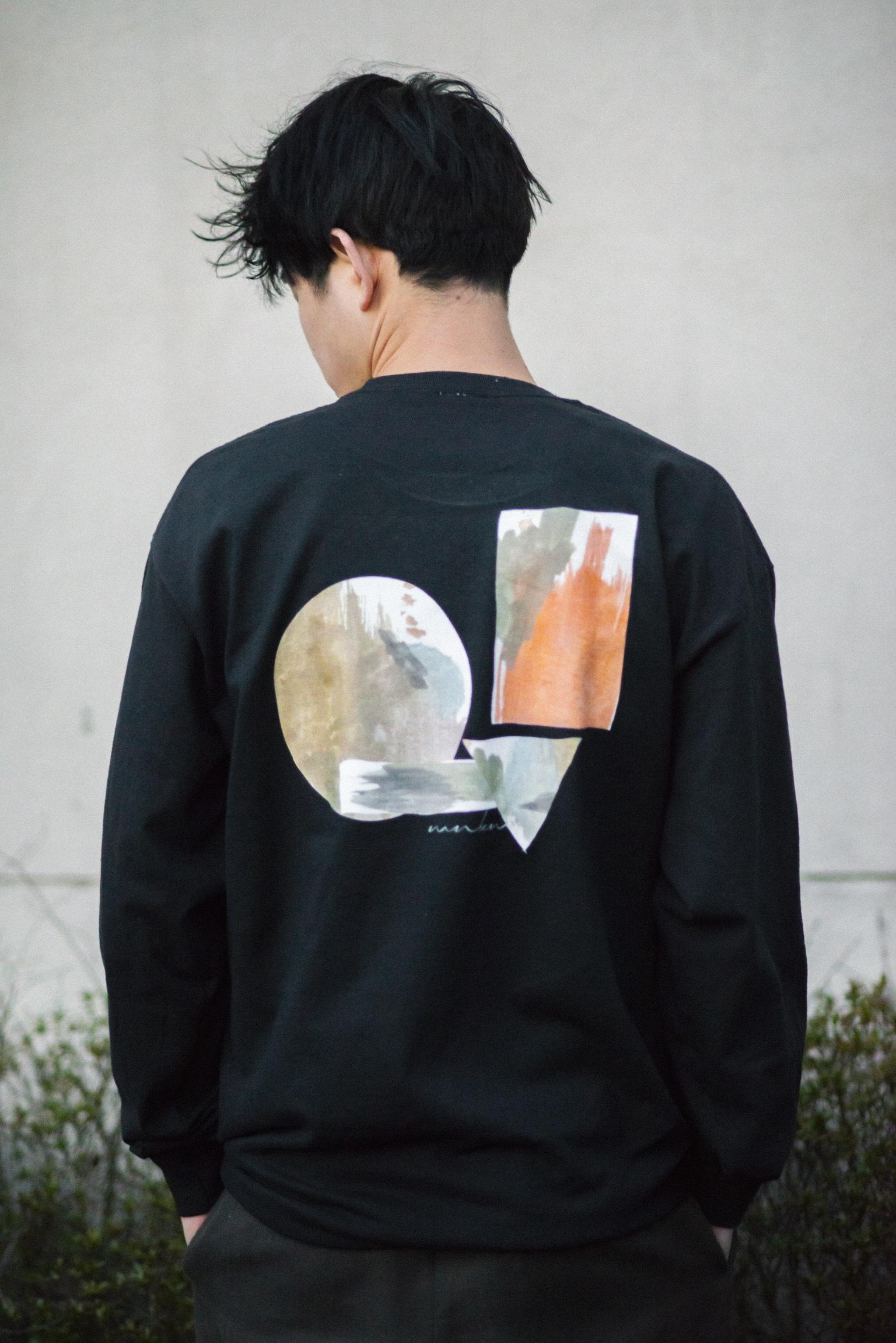 【UNISEX】itoaya Collab Long sleeves