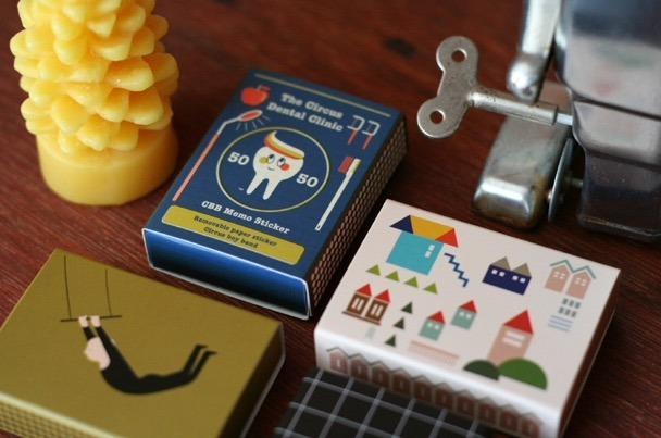 CBB Memo sticker 01