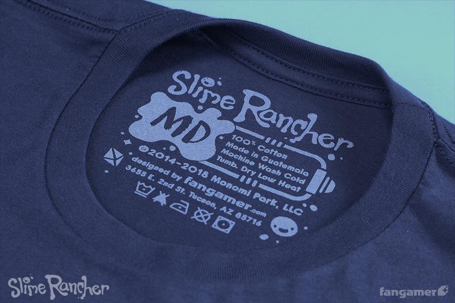 スライムライト / Slime Rancher
