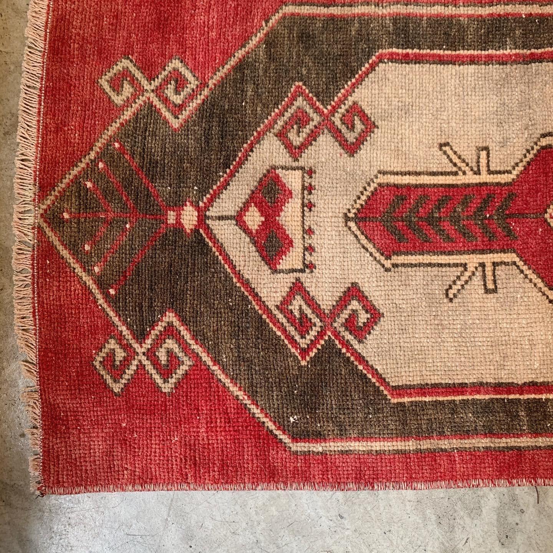 vintage KILIM small rug / オールドキリムラグ
