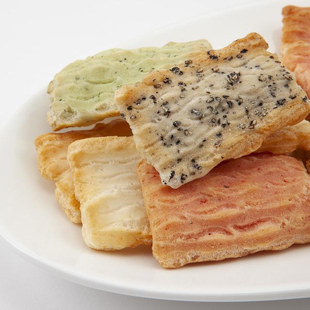 ミックスかき餅