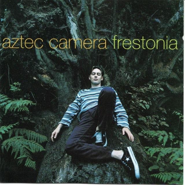 【CD・欧州盤】Aztec Camera / FRESTONIA
