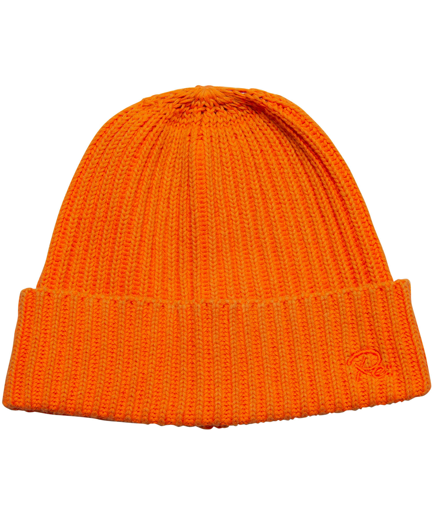 ONE POINT ICON COLOR KNIT CAP[REH079]
